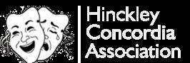 Concordia Theatre Volunteer Hub